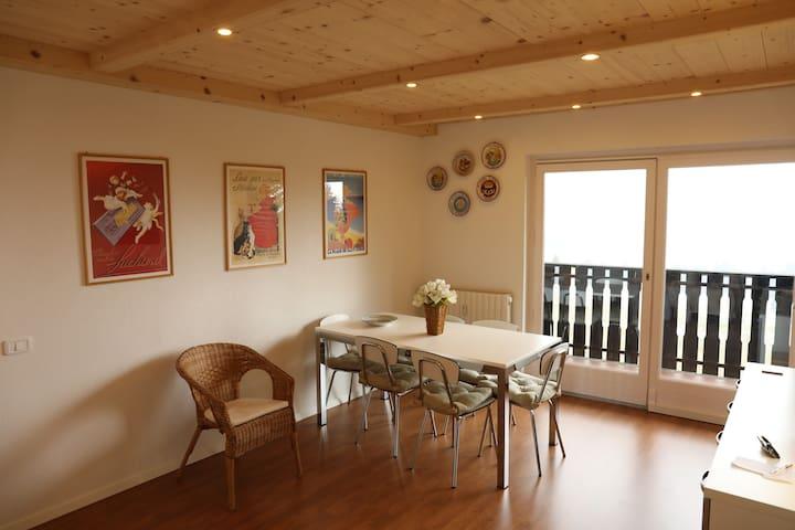 Appartamento in alto Garda, Ledro e Bocca Caset - Tremalzo - Appartement en résidence