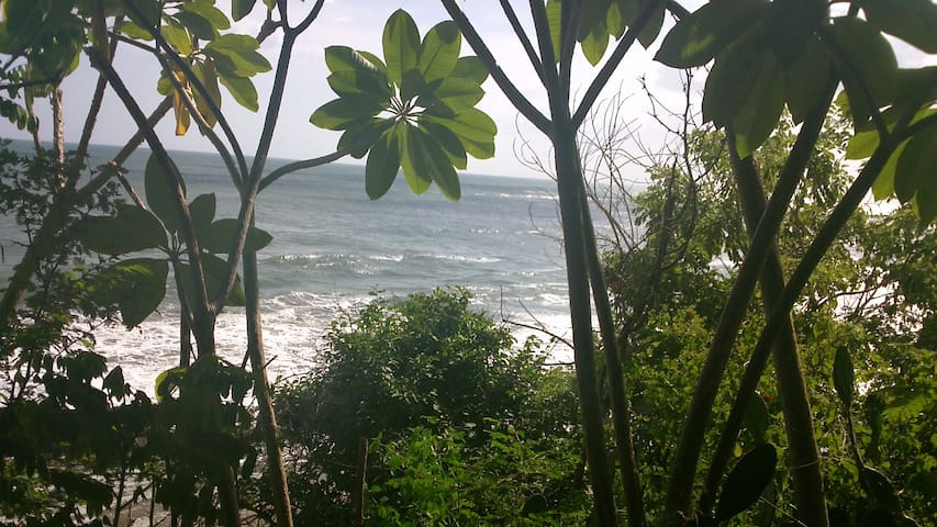 "Beach House ""El Bosquesito"" - pertenece al municipio Jinotepe - Bungalow"
