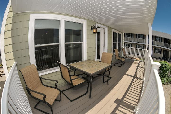 Sandy Shores - Old Orchard Beach - Apartamento