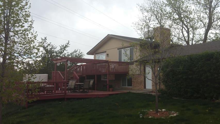 Denver Tech Center - Whole House - Centennial - Huis