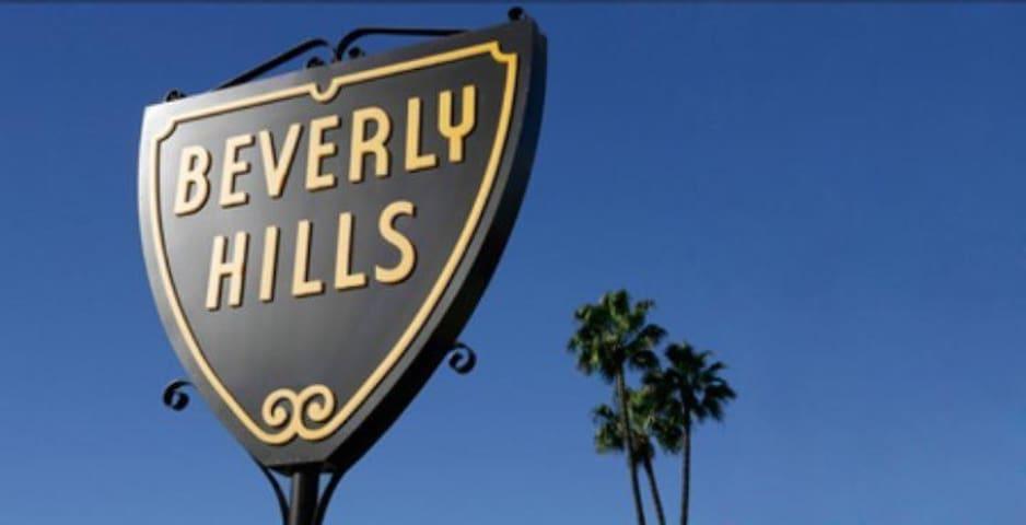 Rodeo Drive Get Away - Beverly Hills - Huoneisto