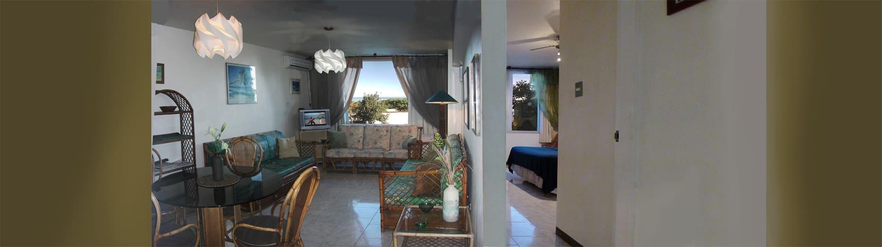 BRISAS DEL LITORAL APARTOCLUB - Caraballeda - Appartement