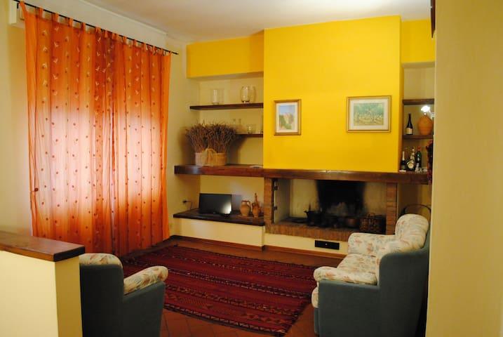 Casa Margherita - Ambra - Lägenhet