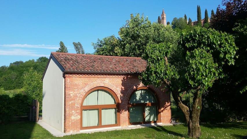 Lovely single house close to Asolo - San Zenone degli Ezzelini