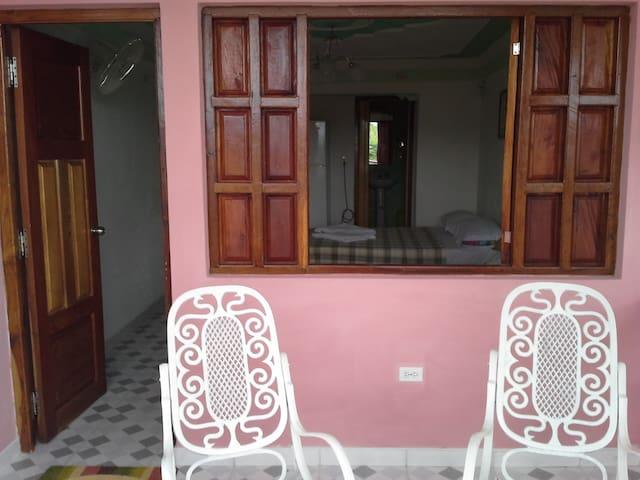 Terrazas del Caribe - Trinidad - Lägenhet