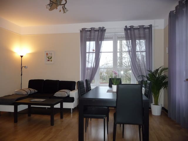 Maison meublée de 70 m² au coeur du Val de Loire - Chouzé-sur-Loire
