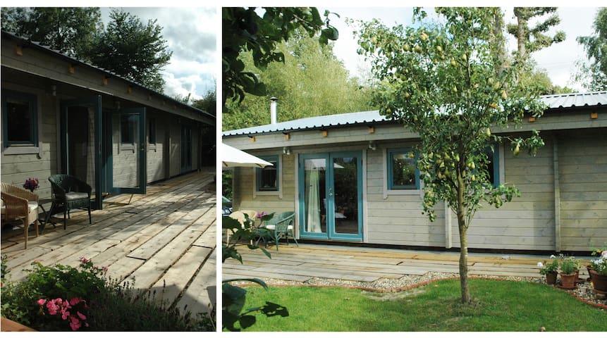 The Garden Gite - Hever - Huis