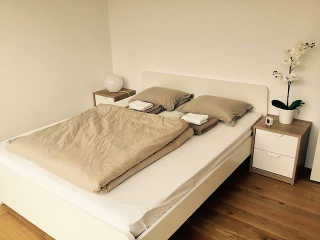 Chambre privée au cœur de Bienne - Bienne