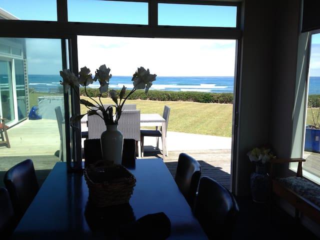 A Surf Highway  coastal experience - Warea - Bed & Breakfast