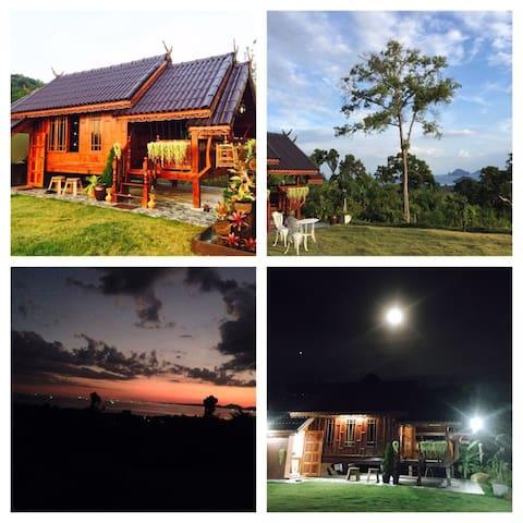 Klong Muang Seaview - Ao Nang - Дом