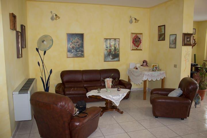 Villa Muskio - Mandas - Villa