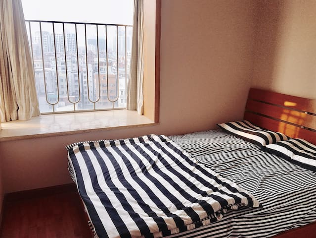 【LaCasa】20mins from the airport by metro - Shenzhen - Appartement