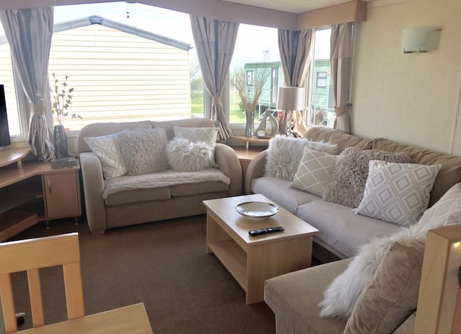 Luxury 3 bedroom caravan  home Kent - Kent - Altro