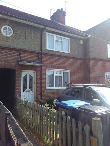 Single room close to central London - Enfield