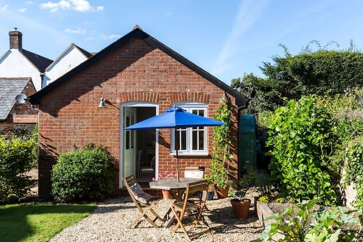 Fern Cottage, Hurstbourne Tarrant - Hurstbourne Tarrant - Hus