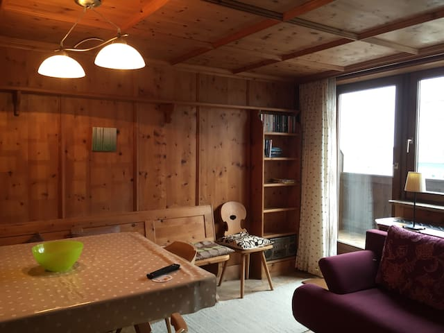 Apartment in central Zell am See - Zell am See - Apartamento