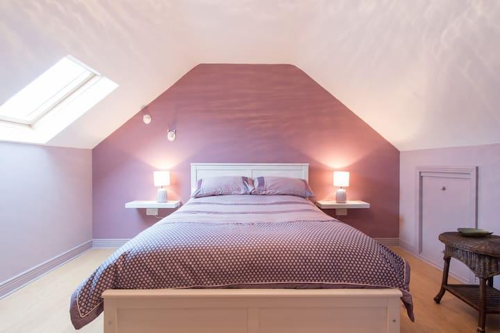 Stunning Self-Catering Apartment - Ballyvaughan  - Lägenhet