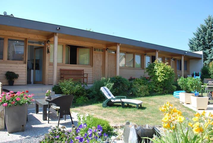 "Chambre ""La Marmant"" au coeur de la Champagne - Avenay-Val-d'Or - Casa de huéspedes"