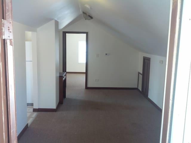 1 bedroom aparment - Joliet - Apartament