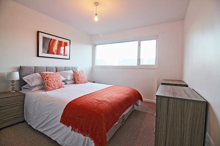 Witham Lodge - 3 Bed Property - Witham - 獨棟