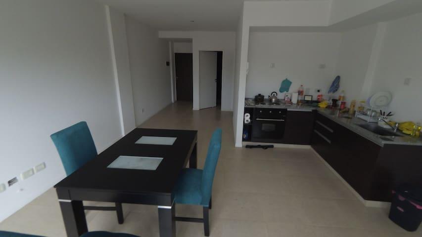 Departamento 2 ambientes,  nuevo y moderno! - Buenos Aires