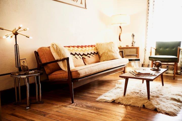 The Rooming House in Old Bisbee - Bisbee - Departamento