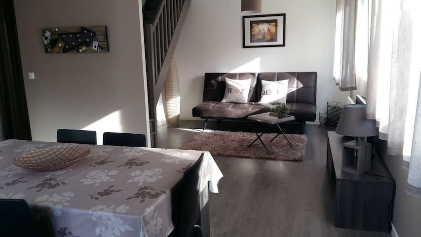 Appartement de charme à Bures sur Yvette - Bures-sur-Yvette - Condo