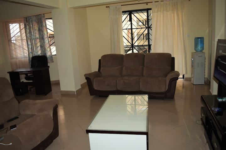 New, Modern Space just for you! - Mtwapa - Pis