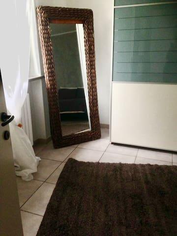 Appartamento  tra verde-mare-centro-borghi - Chiusa di Ginestreto