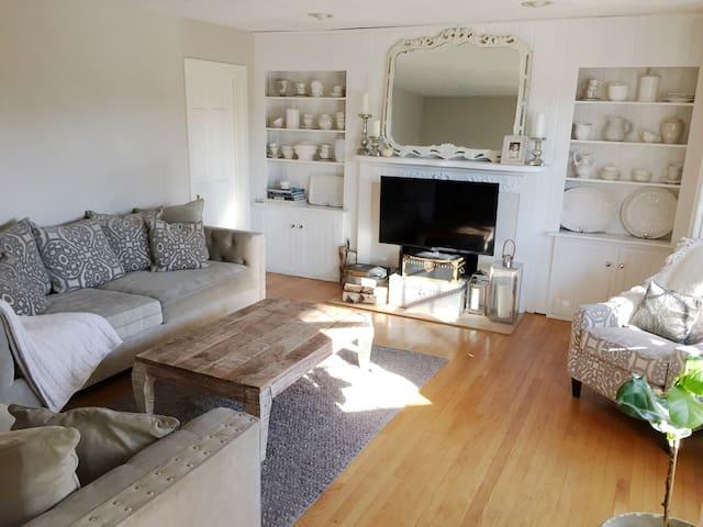 Peaceful  and Cosy Guest Room in Buchanan - Buchanan