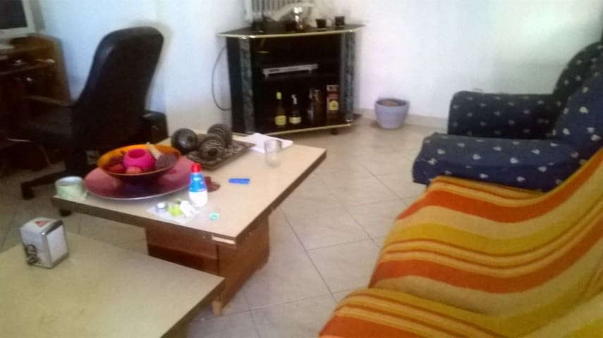 Nice 3 bedroom close to Lisbon - Lisboa - Departamento