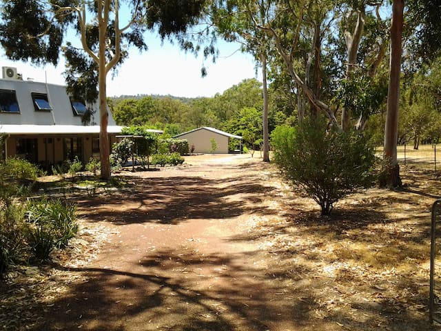 Swan View Cottage - Swan View - Huis