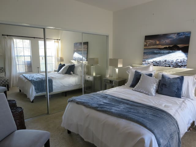 Luxury In Westlake Village - Westlake Village - Departamento
