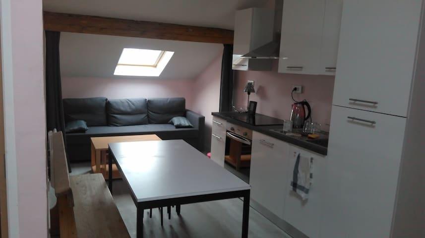 Appartement - Paray-le-Monial - Lägenhet