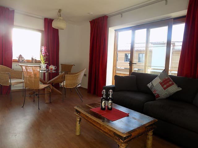Unsere Bergoase in Traumlage - Schwangau - Apartment