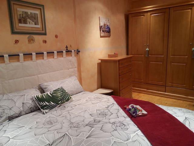 CENTRO HISTÓRICO MEDIEVAL DE VITORIA-GASTEIZ - Vitoria-Gasteiz - Bed & Breakfast