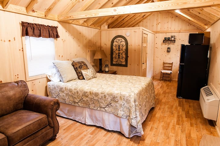 White Oak Pastures - Bluffton - Casa de campo