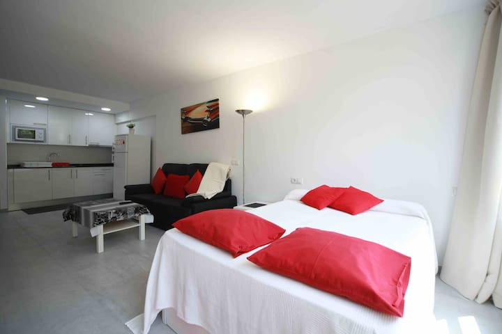 Costa Calma: new chic studio - Rotes Velles - Departamento