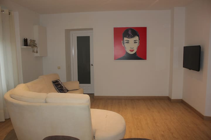 Apartamento en Ribes de Freser (1º 1ª) - Ribes de Freser - Departamento