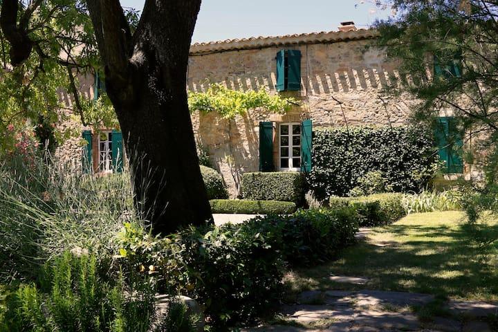 The cottage - Montlaur - Casa