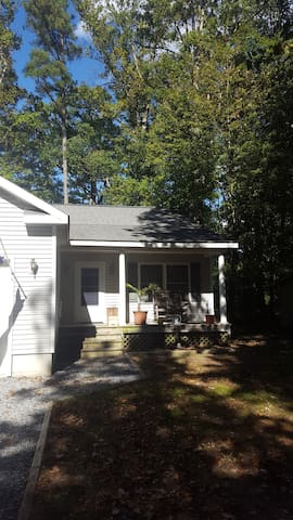 Single Family House on Quiet Court - Ocean Pines - Dom