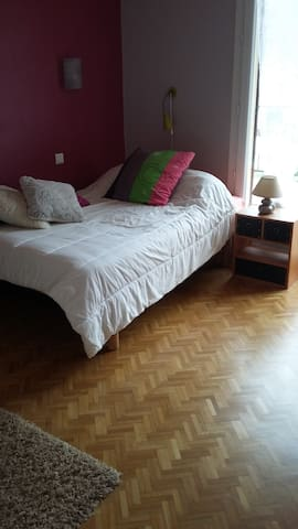 chambre d amis proche Toulouse - Gratentour - Hus