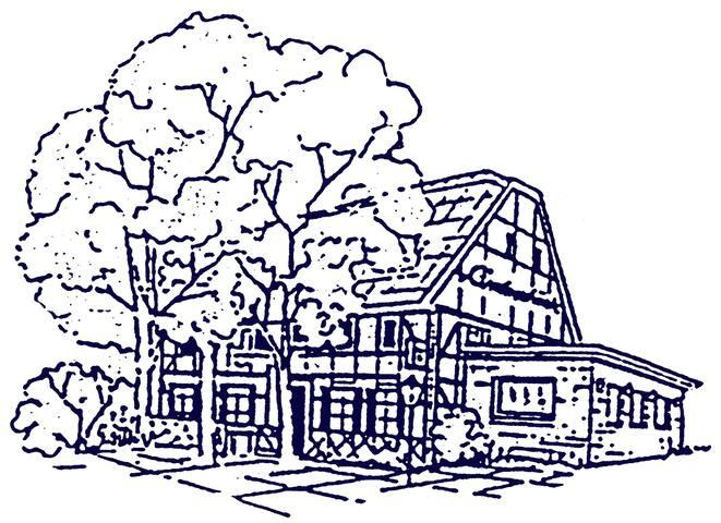 LINDENSCHÄNKE eco Hotel garni - Werl - Pension