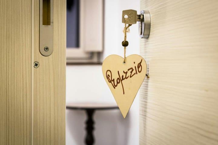 Country B&B Properzio Suite - Potenza - Bed & Breakfast