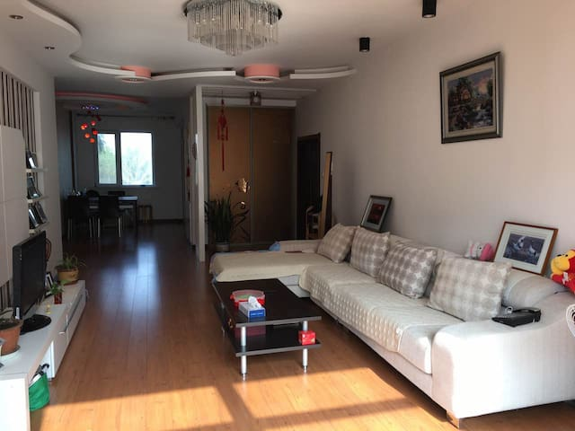 Clean House for your Trip - 哈尔滨 - Appartement