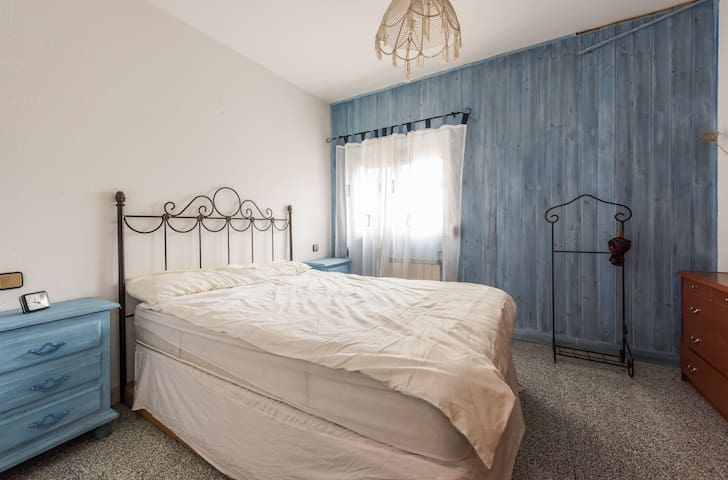 Cheap complete apartment at 35 km - Perales de Tajuña