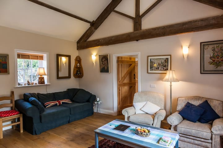 Lovely, spacious country cottage - Great Ayton - Ev