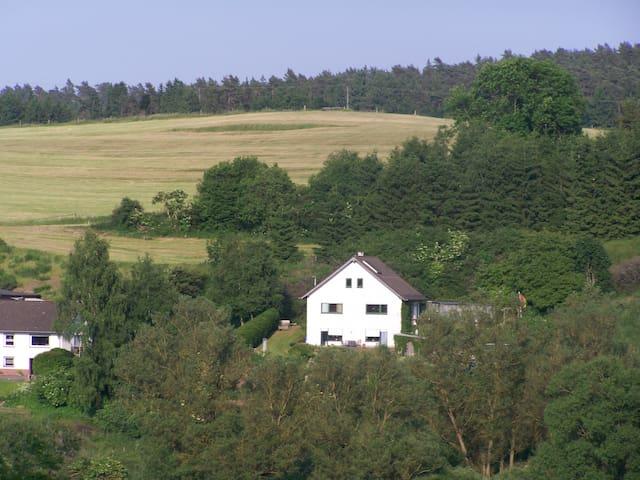 Lust auf Natur - Dahlem - Wohnung
