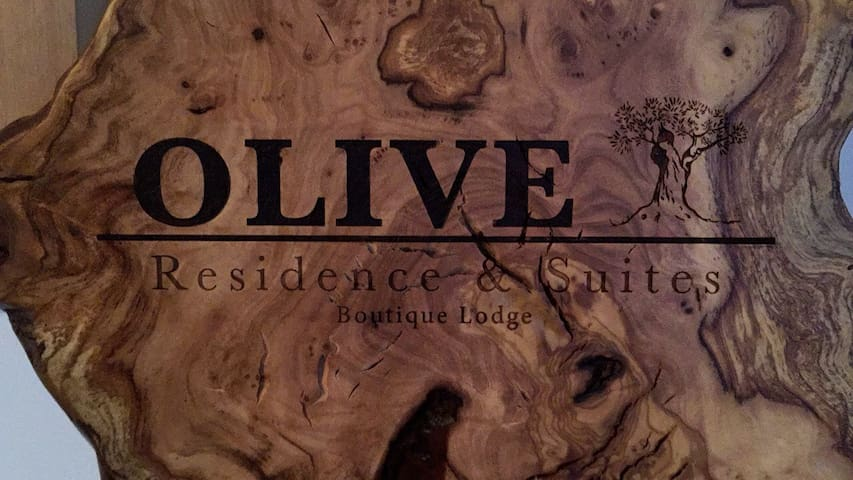 Olive Residence and Suites - Boutique Lodge - Crato e Mártires