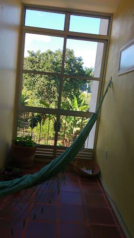 Apartamento aconchegante com linda vista - Teresópolis - Wohnung